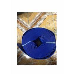ống bơm nước vải bạt phi 100 dài 20m