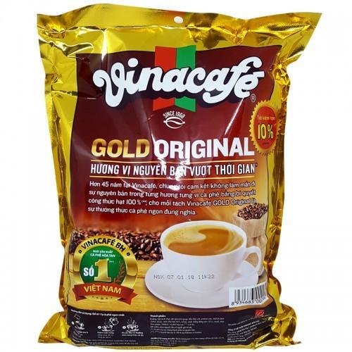 Combo 3 bịch vina cà phê 24 gói x 20gr - 13281503 , 21445843 , 15_21445843 , 250000 , Combo-3-bich-vina-ca-phe-24-goi-x-20gr-15_21445843 , sendo.vn , Combo 3 bịch vina cà phê 24 gói x 20gr