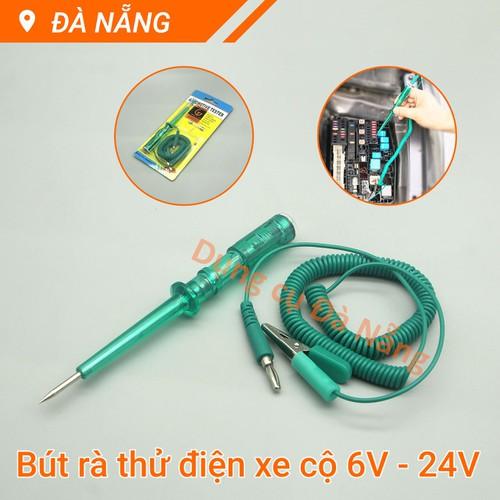 Bút thử điện ô tô xe máy - 12299129 , 21406692 , 15_21406692 , 69000 , But-thu-dien-o-to-xe-may-15_21406692 , sendo.vn , Bút thử điện ô tô xe máy
