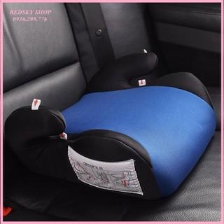 Ghế ngồi ô tô cho bé 3-12 tuổi - Ghế ô tô cho bé - Đệm ngồi ô tô cho bé - re0538.2 Ghế ô tô cho bé thumbnail