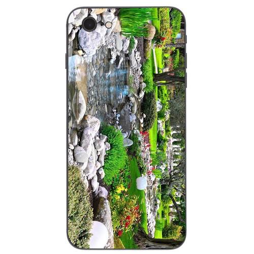 Ốp lưng cứng viền dẻo dành cho điện thoại iphone 6  -  6s - vườn hoa ms vhoa027 - 12907937 , 21427845 , 15_21427845 , 69000 , Op-lung-cung-vien-deo-danh-cho-dien-thoai-iphone-6--6s-vuon-hoa-ms-vhoa027-15_21427845 , sendo.vn , Ốp lưng cứng viền dẻo dành cho điện thoại iphone 6  -  6s - vườn hoa ms vhoa027