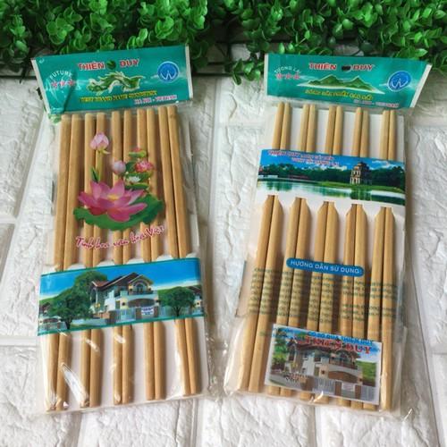Combo 20 đôi đũa gỗ cao cấp thiên duy không chất bảo quản-gỗ tự nhiên o0- - 13287440 , 21453461 , 15_21453461 , 89000 , Combo-20-doi-dua-go-cao-cap-thien-duy-khong-chat-bao-quan-go-tu-nhien-o0--15_21453461 , sendo.vn , Combo 20 đôi đũa gỗ cao cấp thiên duy không chất bảo quản-gỗ tự nhiên o0-