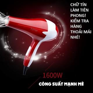 Máy sấy tóc tạo kiểu - Máy tạo kiểu tóc MS1688 thumbnail