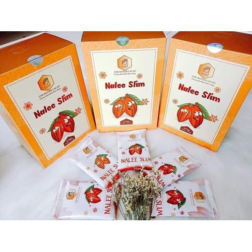 Giảm cân cacao nalee slim chính hãng-nalee mẫu mới - 13247169 , 21402999 , 15_21402999 , 179000 , Giam-can-cacao-nalee-slim-chinh-hang-nalee-mau-moi-15_21402999 , sendo.vn , Giảm cân cacao nalee slim chính hãng-nalee mẫu mới