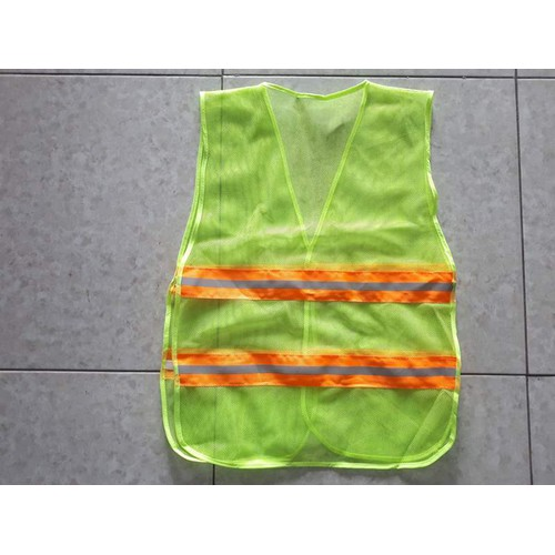 Áo phản quang - áo lưới