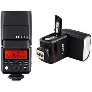 Đèn Flash Godox TT350 cho Canon , Nikon , Sony , Fujifilm [ĐƯỢC KIỂM HÀNG] 21399551 - 21399551 thumbnail