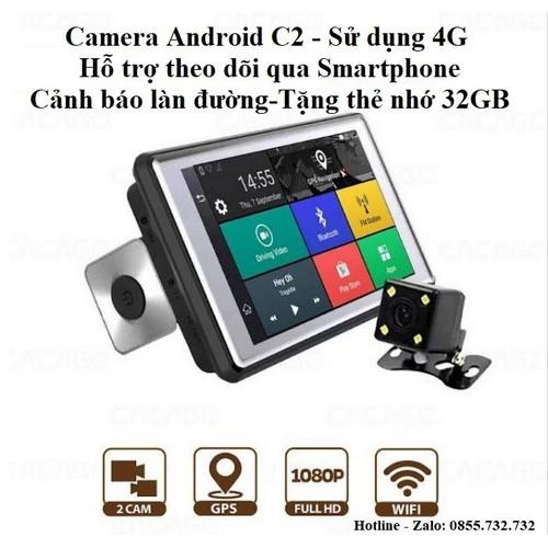 Camera hành trình carfu c1 android - cảnh báo làn đường - sử dụng tiếng việt - 4g - 13250164 , 21406585 , 15_21406585 , 2500000 , Camera-hanh-trinh-carfu-c1-android-canh-bao-lan-duong-su-dung-tieng-viet-4g-15_21406585 , sendo.vn , Camera hành trình carfu c1 android - cảnh báo làn đường - sử dụng tiếng việt - 4g