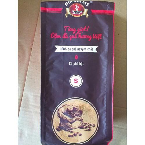 1kg cafe bột hương mỹ chính hãng daklak