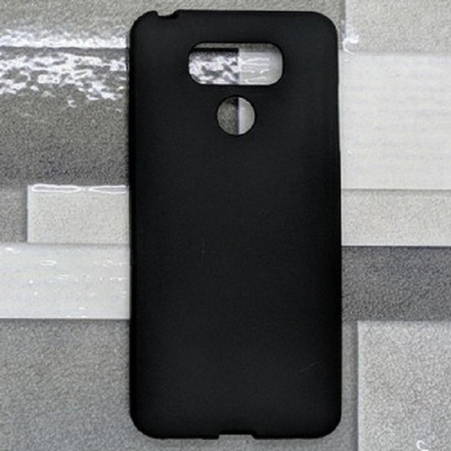 Ốp lưng dẻo đen dành cho lg g6 - 13243876 , 21398059 , 15_21398059 , 67000 , Op-lung-deo-den-danh-cho-lg-g6-15_21398059 , sendo.vn , Ốp lưng dẻo đen dành cho lg g6