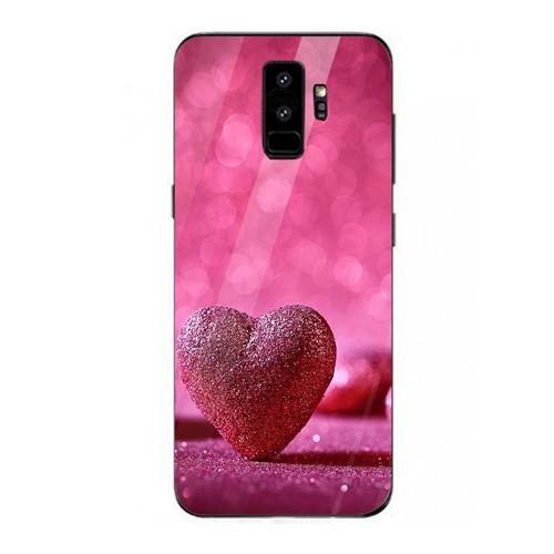 Ốp kính cường lực cho điện thoại samsung galaxy s9 plus - trái tim tình yêu ms love024 - 13279350 , 21443279 , 15_21443279 , 69000 , Op-kinh-cuong-luc-cho-dien-thoai-samsung-galaxy-s9-plus-trai-tim-tinh-yeu-ms-love024-15_21443279 , sendo.vn , Ốp kính cường lực cho điện thoại samsung galaxy s9 plus - trái tim tình yêu ms love024