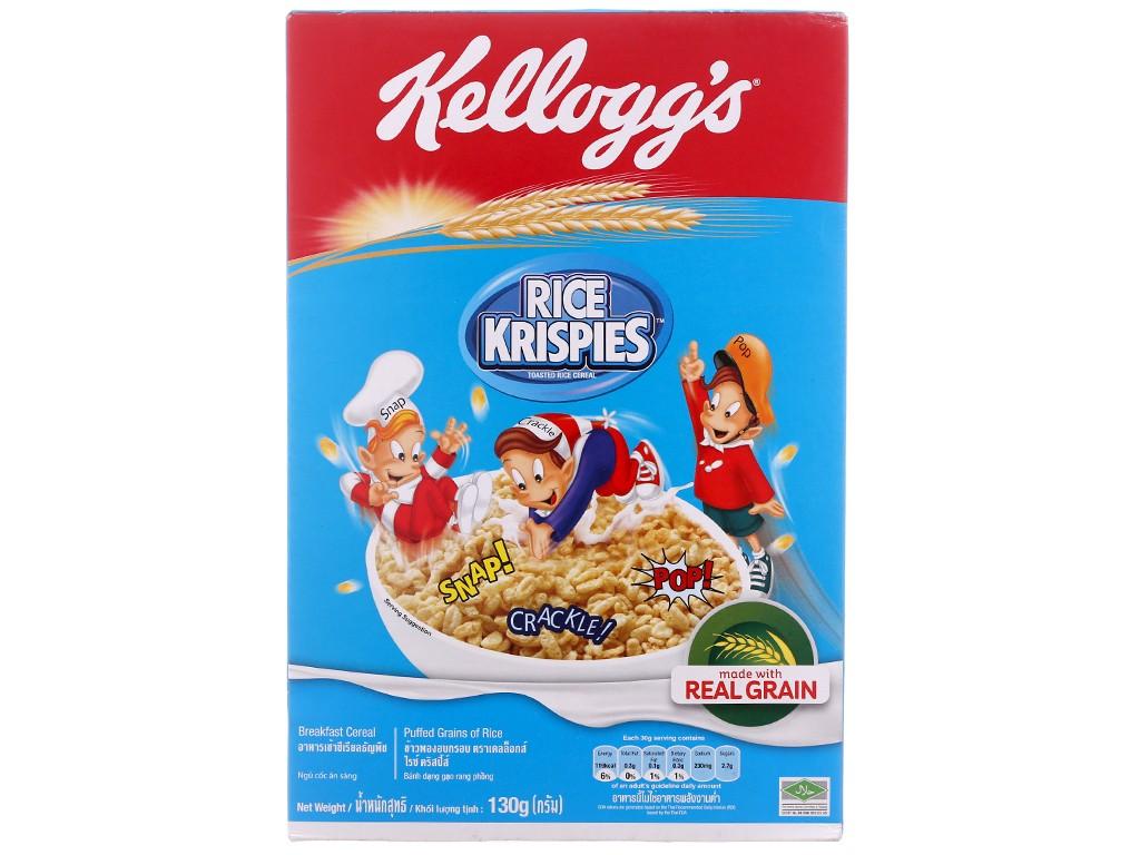 Ngũ cốc trái cây cho người ăn kiêng Kellogg's