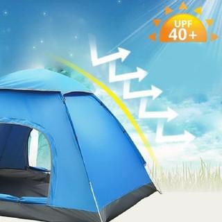 Lều cắm trại không thấm nước - lều cắm trại thumbnail
