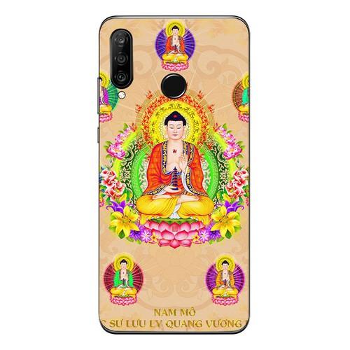 Ốp điện thoại dành cho máy huawei y9 2019 - tôn giáo ms tongiao031