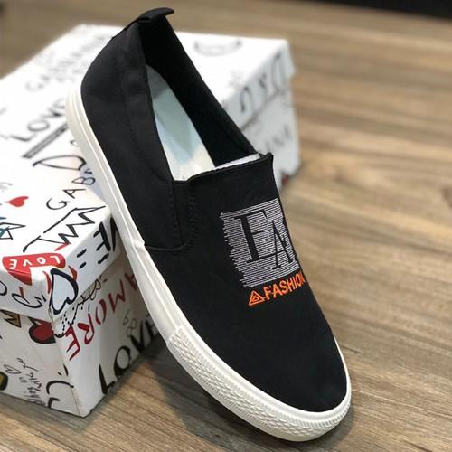 Giày lười vải nam chất liêu cao cấp kiểu dáng trẻ trung ad023d - 13314816 , 21489886 , 15_21489886 , 550000 , Giay-luoi-vai-nam-chat-lieu-cao-cap-kieu-dang-tre-trung-ad023d-15_21489886 , sendo.vn , Giày lười vải nam chất liêu cao cấp kiểu dáng trẻ trung ad023d