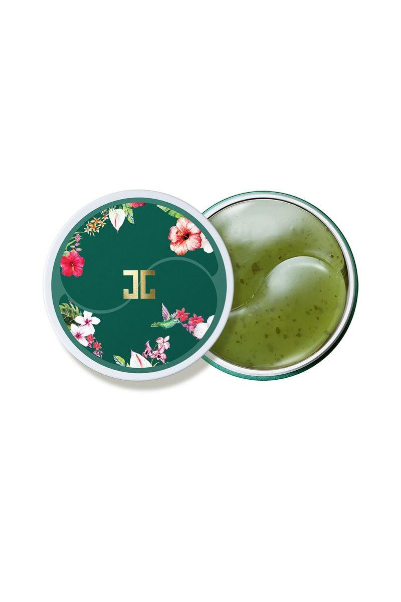 Mặt Nạ Mắt Chiết Xuất Hoa Hồng Chống Thâm JAYJUN Roselle Tea Eye Gel Patch