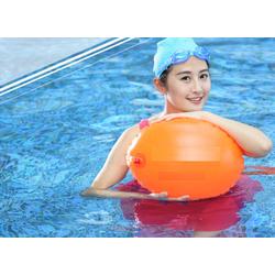 Phao bơi oval phao đeo thắt lưng cho dân bơi