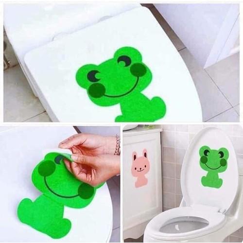 Miếng dán khử mùi nhà vệ sinh siêu kute - 13312094 , 21486104 , 15_21486104 , 50000 , Mieng-dan-khu-mui-nha-ve-sinh-sieu-kute-15_21486104 , sendo.vn , Miếng dán khử mùi nhà vệ sinh siêu kute