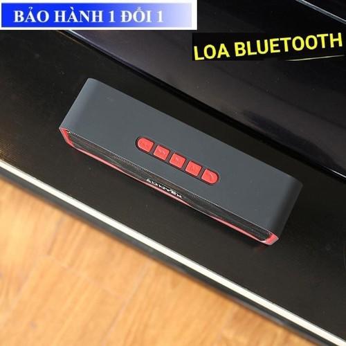 Loa nghe nhạc bluetooth sc-211chính hãng - speaker bluetooth sc-211