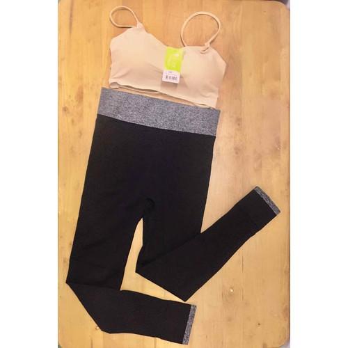 Bộ quần áo bra tập gym yoga giá rẻ nhất thị trường - 12726143 , 21487050 , 15_21487050 , 200000 , Bo-quan-ao-bra-tap-gym-yoga-gia-re-nhat-thi-truong-15_21487050 , sendo.vn , Bộ quần áo bra tập gym yoga giá rẻ nhất thị trường