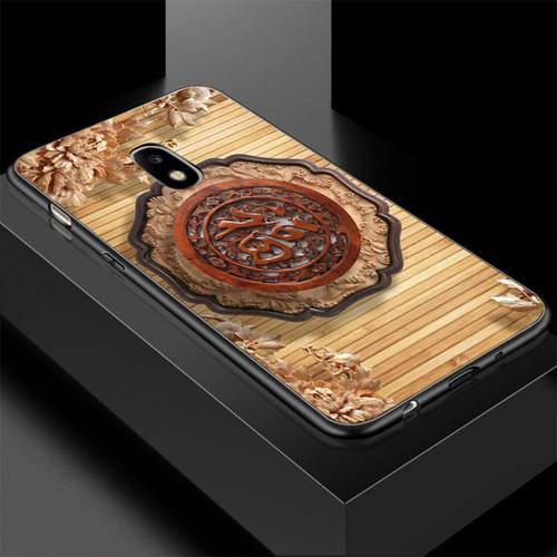Ốp điện thoại dành cho máy samsung galaxy j2 prime - hình điêu khắc ms dkhac018