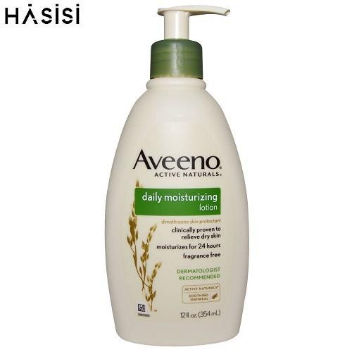 Dưỡng thể aveeno - daily moisturizing lotion 591ml - 13301664 , 21472382 , 15_21472382 , 360000 , Duong-the-aveeno-daily-moisturizing-lotion-591ml-15_21472382 , sendo.vn , Dưỡng thể aveeno - daily moisturizing lotion 591ml