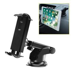 Giá đỡ điện thoại, iPad, máy tính bảng xoay 360 độ trên xe hơi