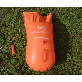 Phao bơi, phao cứu sinh có túi đựng đồ phao bơi dã ngoại phao bơi sông phao bơi hồ phao bơi biển 2 vòi thổi hàng không 2 lớp - 6881703150568