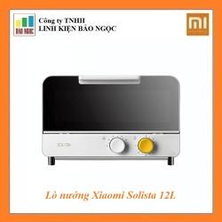 Lò nướng Xiaomi Solista 12L
