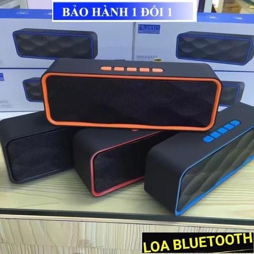 Loa nghe nhạc bluetooth sc-2110oa mini đẳng cấp