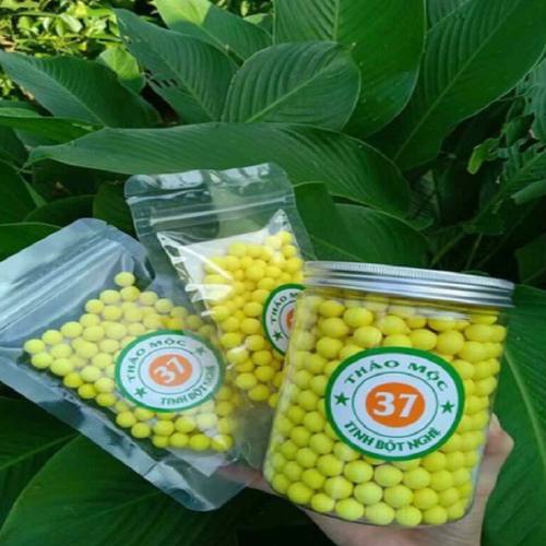 Viên tinh bột nghệ mật ong 37 hộp 500g tặng 1 gói 100g - 13288478 , 21454997 , 15_21454997 , 350000 , Vien-tinh-bot-nghe-mat-ong-37-hop-500g-tang-1-goi-100g-15_21454997 , sendo.vn , Viên tinh bột nghệ mật ong 37 hộp 500g tặng 1 gói 100g
