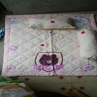 thảm cho bé ngủ bộ mền gối cho bé [ĐƯỢC KIỂM HÀNG] 6215449 - 6215449 thumbnail