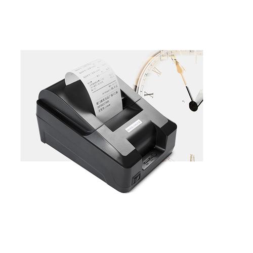 Máy in hóa đơn rongta rp58ax - phân phối chính hãng