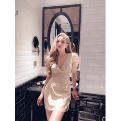 Đầm nữ Cát Hàn thời trang