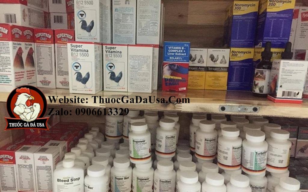 Thuốc Gà Đá Usa