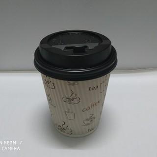 Ly Giấy Cafe Take Away Nắp - 275ml- 10 cái - LGCN9 thumbnail