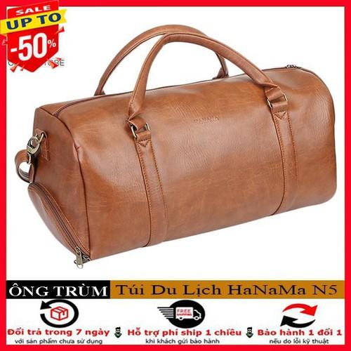 Túi du lịch chống nuớc size lớn hanama n5