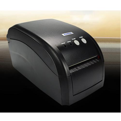 Máy in mã vạch rongta rp80vi - usb - phân phối chính hãng