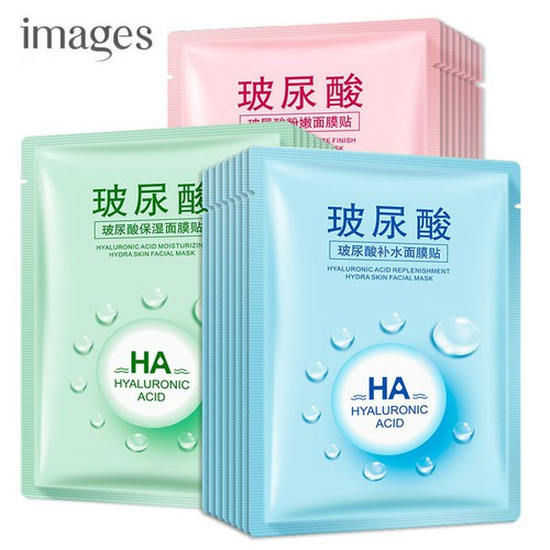 [Chính hãng] combo 10 miếng mặt nạ giấy ha images dưỡng ẩm và làm sáng da mix 3 màu mặt nạ nội địa trung - 13290158 , 21457975 , 15_21457975 , 250000 , Chinh-hang-combo-10-mieng-mat-na-giay-ha-images-duong-am-va-lam-sang-da-mix-3-mau-mat-na-noi-dia-trung-15_21457975 , sendo.vn , [Chính hãng] combo 10 miếng mặt nạ giấy ha images dưỡng ẩm và làm sáng da mix