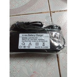 sạc pin lithium 14.6v 5A