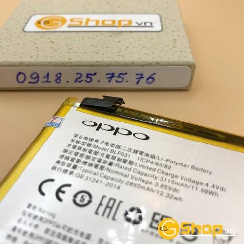 Pin oppo a77, blp631, 3115mah mới, loại 1 - 13289598 , 21456707 , 15_21456707 , 135000 , Pin-oppo-a77-blp631-3115mah-moi-loai-1-15_21456707 , sendo.vn , Pin oppo a77, blp631, 3115mah mới, loại 1