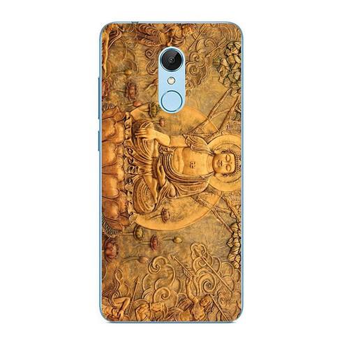 Ốp lưng điện thoại xiaomi redmi s2 - tôn giáo ms tgiao093