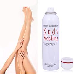 Vớ Tất phun chân Nudv-Stocking