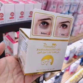 Gel trị thâm mắt Panamas eye gel - thammat gel