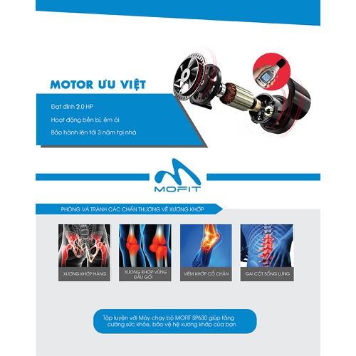Máy chạy bộ điện cao cấp mofit speedy 630 - 13318943 , 21494786 , 15_21494786 , 17790000 , May-chay-bo-dien-cao-cap-mofit-speedy-630-15_21494786 , sendo.vn , Máy chạy bộ điện cao cấp mofit speedy 630