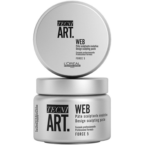 Sáp tạo kiểu tóc loreal tecni art web design sculpting paste 150ml, độ cứng 5 - 12726863 , 21537325 , 15_21537325 , 605000 , Sap-tao-kieu-toc-loreal-tecni-art-web-design-sculpting-paste-150ml-do-cung-5-15_21537325 , sendo.vn , Sáp tạo kiểu tóc loreal tecni art web design sculpting paste 150ml, độ cứng 5