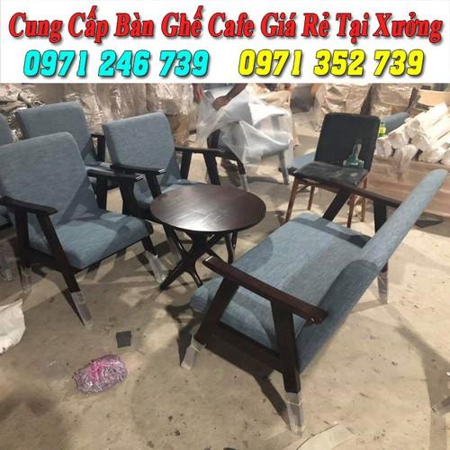 Bộ bàn ghế sofa cafe giá rẻ tại xưởng sản xuất - 13317267 , 21492963 , 15_21492963 , 3880000 , Bo-ban-ghe-sofa-cafe-gia-re-tai-xuong-san-xuat-15_21492963 , sendo.vn , Bộ bàn ghế sofa cafe giá rẻ tại xưởng sản xuất
