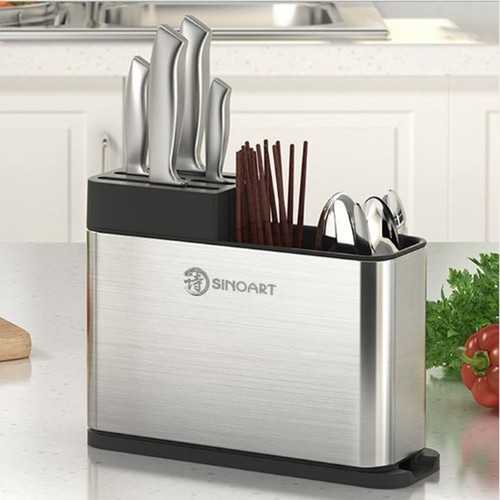 Kệ để dao đũa thìa-kệ để gọn đồ nhà bếp-kệ để đồ