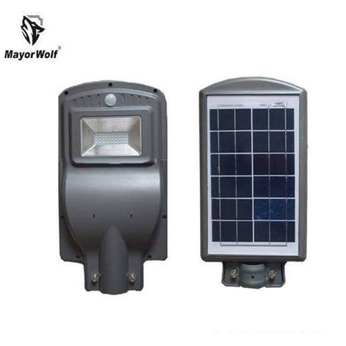 Đèn năng lượng mặt trời 30w - sl