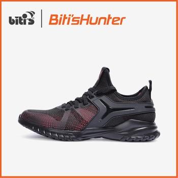 [Nhập GIAY100 giảm 100k cho đơn 700k từ 22/3 - 31/3 SL có hạn]Giày Thể Thao Nam - Nữ Biti's Hunter X Midnight Passion DSUH00400DOO