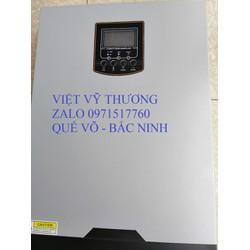 Kích điện inverter độc lập tích hợp solar inverter 5KW áp 500VDC